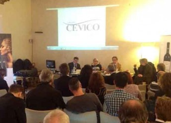 Lugo. Il gruppo Cevico ha presentato i risultati di gestione 2014-2015. Un bilancio positivo e nuovi progetti in arrivo.