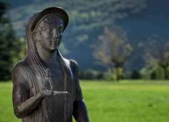 Bologna. Metti l'archeologia sotto l'albero. Aperti per le feste i siti archeologici di Veleia, Marzabotto e Russi.