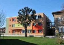 Sant'Agata sul Santerno. Open day delle scuole medie 'Giovanni Pascoli'.