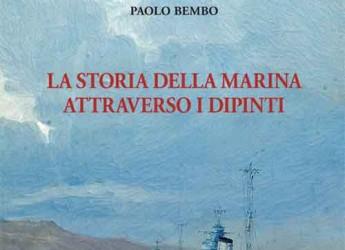 Italia. La storia della Marina Militare raccontata attraverso circa 650 dipinti di ogni epoca.