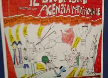 Cattolica. Al Teatro della Regina va in scena 'Agenzia matrimoniale', una commedia 'multidialettale'.
