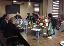 Cesena. Ortofrutta nel mondo. Macfrut presente al business Forum tra Italia e Iran a Teheran.