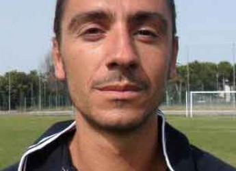 Gabicce-Gradara. Michele Martelli è il regalo di natale per la squadra del Gabicce Gradara.