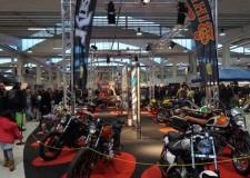 Cesena. Motori che passione. A Ruotando show oltre 15mila presenze all'insegna delle due e quattro ruote.