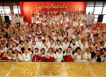 Rimini. San Patrignano. Un Natale di condivisione per gli oltre 350 ragazzi entrati nell'anno in corso.