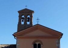 Sogliano al Rubicone. 'I nostri santi nell'arte', penultimo incontro dedicato a Sant'Agnese, la dolce vergine protettrice delle fidanzate.