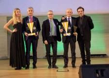 Cesena. Primo premio per Orogel nella categoria Brand partnership ai Key Award 2015.