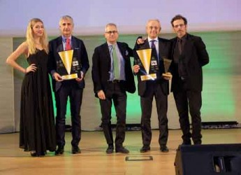 Cesena. Primo premio per Orogel nella categoria Brand partnership ai Key Award 2015.