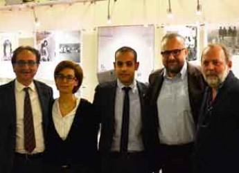 Cesena. Un progetto per il rilancio del Centro Cinema Città di Cesena insieme alla Fondazione Cineteca di Bologna.