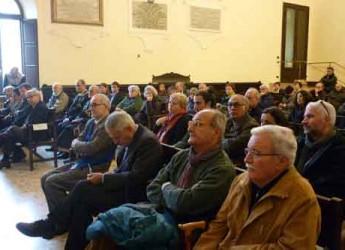 Ravenna. Celebrato il 71° anniversario della liberazione della città dal nazifascismo.