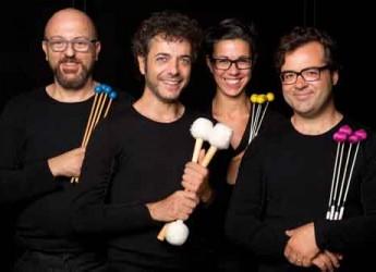 Lugo. Al via la quinta edizione della rassegna concertistica 'I concerti del Malerbi' alle ex pescherie. Sul palco il Quartetto Tetraktis.