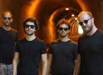 Coriano. Al Cor.Te debutto dei 'RadioLondra', la band riccionese due volte finalista a Musicacultura.