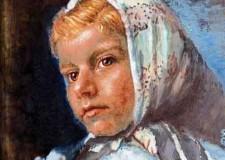 Castel Bolognese. Fino al 6 gennaio la mostra 'Ritratti' dedicata all'artista Sante Ghinassi.
