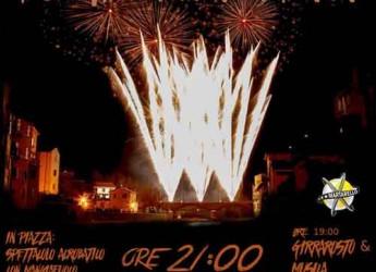 Rocca San Casciano. Festa col botto. Per l'Epifania arrivano i campioni del mondo dei fuochi d'artificio.