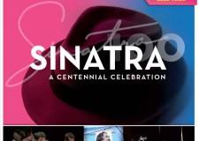 Roma. Romaest in musica con 'Sinatra Meets Basie', per i cento anni dalla nascita di Frank Sinatra