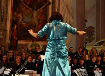 Cesena. Torna alla chiesa di Sant'Egidio il tradizionale concerto dell'immacolata diretto da Silvia Biasini con tante sorprese.