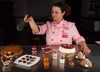 Rimini. New York, i dolci della Pastry Queen Sonia Balacchi raccontano la tavola italiana al 'Palazzo di Vetro'.
