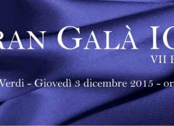 Cesena. Al Teatro Verdi la settima edizione del gran gala IOR per finanziare i laboratori di ricerca.