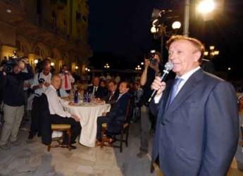 Cervia. Turismo in lutto. Grande partecipazione al funerale di Antonio 'Tonino' Batani.