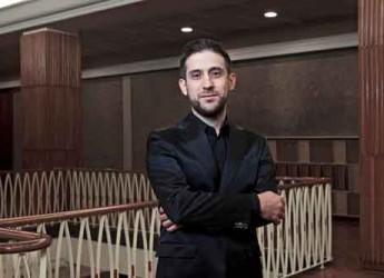 Fusignano. Il pianista Viller Valbonesi in concerto all'Auditorium Corelli.