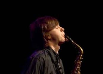Ferrara. Penultimo concerto per il 2015 del Ferrara in jazz con Zhenya Strigalev Trio.