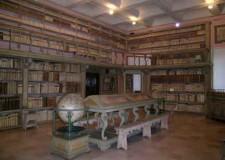 Rimini. Biblioteca Gambalunga, grazie a SGR e Art Bonus si interverrà sul miglioramento funzionale della biblioteca civica.