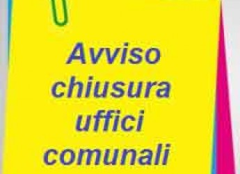 Faenza. Nella giornata di lunedì 7 dicembre gli uffici comunali resteranno chiusi per il ponte dell'Immacolata.