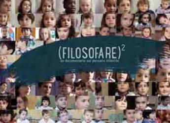 Rimini. Al Teatro degli Atti la presentazione del documentario (Filosofare)², seconda parte del progetto video sul pensiero infantile.