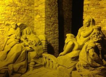 Cervia. Concorso fotografico #Cervia4Christmas. La Weekly Pic è di Dany Fontana.