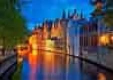 Milano. Si chiude con il tradizionale appuntamento del Premio Fiandre l'attività di Visitflandres.