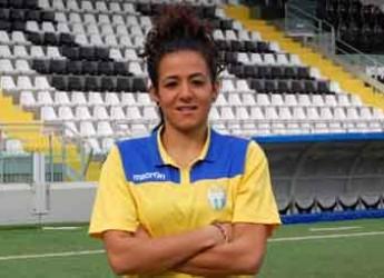 Cervia. Calcio femminile. Giusy Bassano a segno col Luserna, prima rete in Serie A.