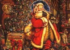 Sarsina. Sarsinatale ha in programma appuntamenti da non perdere. La vigilia arriva Babbo Natale.