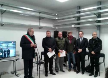 Ravenna. Inaugurato alle Bassette il primo dei quattro datacenter di Lepida.