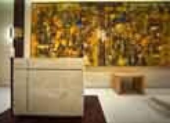 Montecchio. Consacrazione dell'altare della Cappella dell'Ospedale di Montecchio.