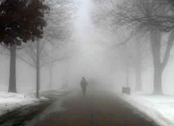 Italia. 3Bmeteo.com: 'Ponte dell'Immacolata tra smog e nebbie e poco freddo'.