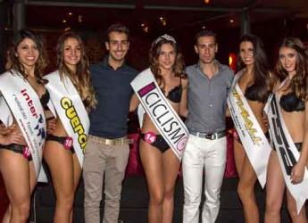 Lugano. I due ciclisti Nibali e Aru eleggeranno Miss Ciclismo 2015.