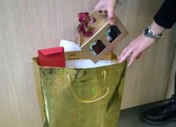 Romagna. Hera: per Natale non dimenticate la raccolta differenziata. C'è tanto da raccogliere.