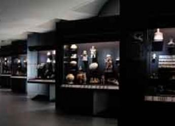 Faenza. Museo Internazionale della Ceramica. Ricco calendario di appuntamenti per il prossimo anno.