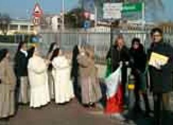 Rimini. Intitolata a Suor Angela Molari la rotatoria di via Flaminia alla Colonnella.