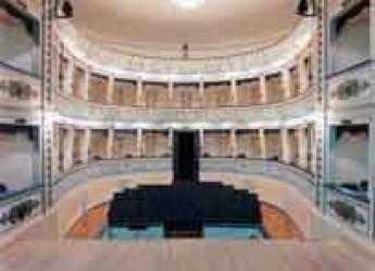 Cesenatico. 1865-2015: il Teatro Comunale compie 150 anni. Una serata per festeggiare con musica e conversazione.