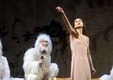 Cesena. Al Teatro Bonci 'Ti regalo la mia morte, Veronika' di Antonio Latella.