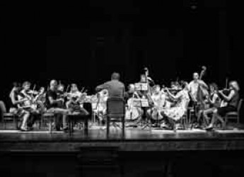 Ravenna. La stagione 2016 dell'Accademia Bizantina parte dai più prestigiosi teatri del mondo.
