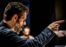 Ferrara. Prima assoluta al Jazz Club della Tower Jazz Composers Orchestra diretta da Piero Bittolo Bon e Alfonso Santimone.