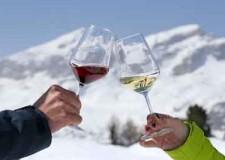Bolzano. Alta Badia. Sulle piste non solo sci, ma anche ottima enogastronomia con 'Sommelier in pista'.
