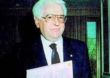 Forlì. Il sindaco Drei si unisce al cordoglio per la scomparsa di Annibale Persiani, patrono di Teleromagna.