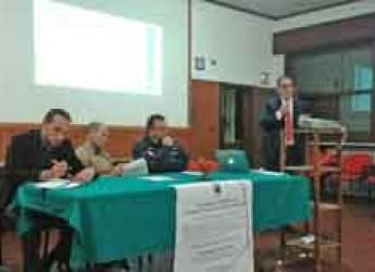 Cesena. Sicurezza. Presentato il progetto di videosorveglianza per il quartiere Ravennate. Oltre 100 i presenti.