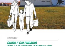 Gatteo. Al via la distribuzione dei calendari porta a porta a Sant'Angelo di Gatteo.