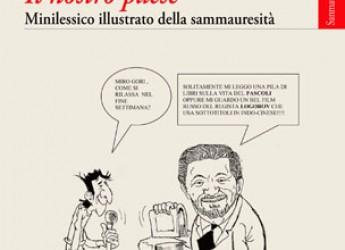 """San Mauro Pascoli. Alla Torre la presentazione del libro """"Il nostro Paese. Minilessico della Sammauresità' di Miro Gori e Roberto Arnone."""