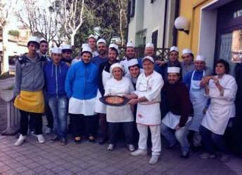 Ravenna. Iscom e Accademia del Gusto propongono un corso per diventare pizzaiolo.