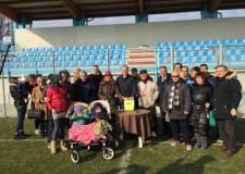 Cesena. Un nuovo defibrillatore è stato consegnato alla Polisportiva di San Vittore in ricordo di Corrado Benedetti.